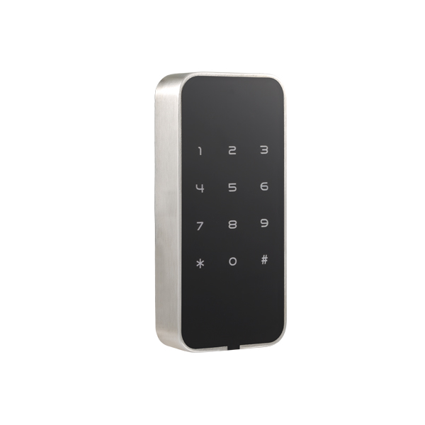 ELECTRONIC CABINET LOCK – CYBER II TOUCH